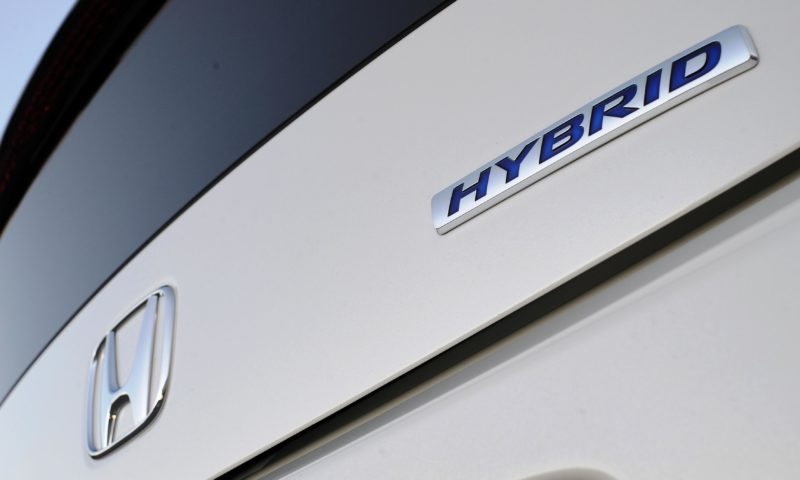 """All cars should be tagged """"Hybrid"""""""