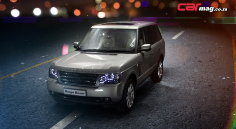 Range Rover Special Report