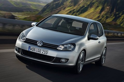 DSG now offered on 90 kW TSI Golf and Jetta