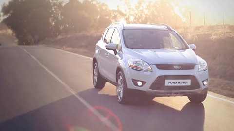CAR Special Report: Ford Kuga