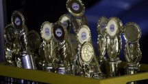 Trophies for the Loudest of the loud!