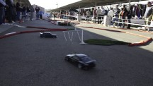 RC Drifting Track