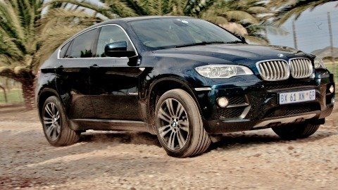Xdrive50i on Bmw X6 Xdrive50i