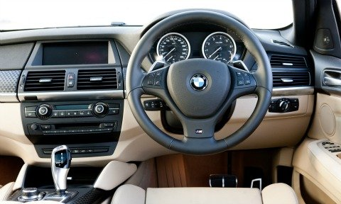 Bmw X6 Xdrive50i Car Magazine