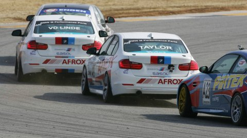 Wesbank Super Series round 6