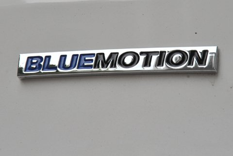 GOLF 7 BLUEMOTION: Frugality taken even further
