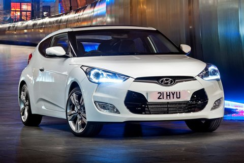 Hyundai's new model onslaught