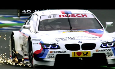 BMW motorsport Reflects On Its Victorious Return To DTM [video]