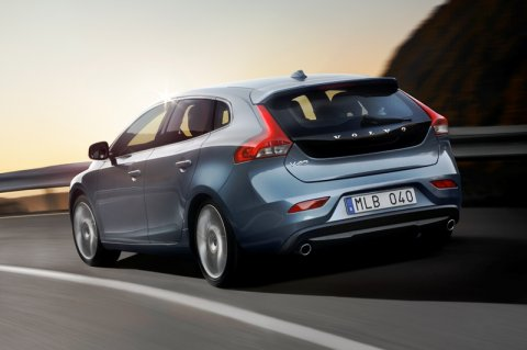 Volvo V40 D3 Elite - CAR magazine