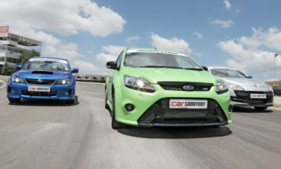 Join CAR on Performance Shootout 2013