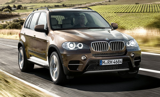 Around 4 800 X5 and 260-odd X6 xDrive35d models (model years 2009-2012) will be recalled in SA