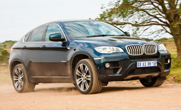Bmw Issues Global Recall For X5 And X6 Car Magazine