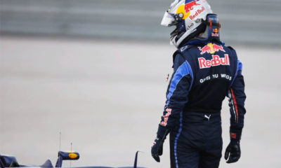 Red Bull Racing 2005 - 2012 [video]