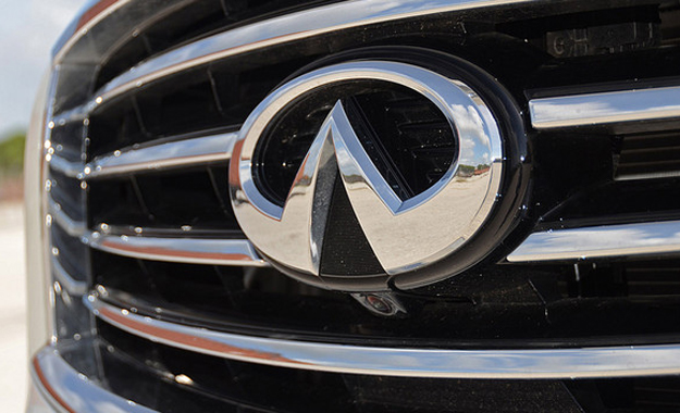 Infiniti will change its model designations for 2013