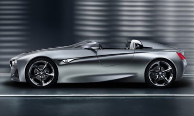 Reports have emerged suggesting that BMW is mulling the possibility of a sub-Z4 roadster model, possibly wearing the Z2 badge