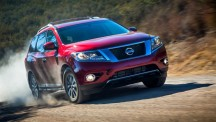 The new Nissan Pathfinder will arrive on the local market during the first quarter of this year