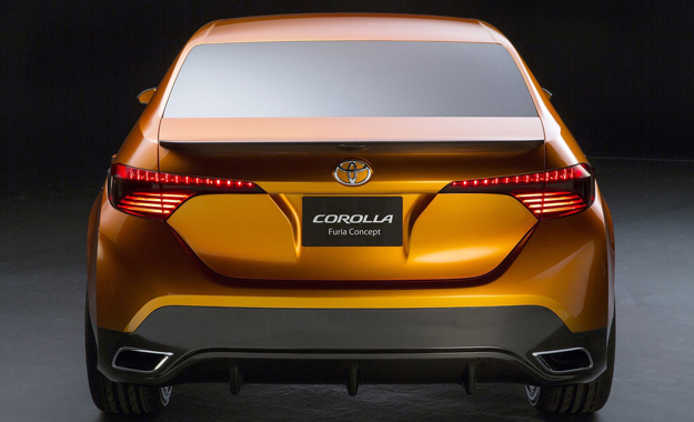 Toyota hopes to capture a more youthful market for the next Corolla