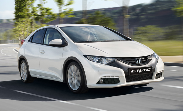 Honda SA has introduced a new entry-level diesel model to its Civic range