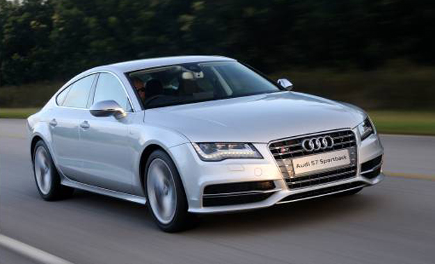 The Audi A7 Sportback range has received a new entry-level model