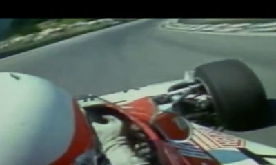 History Of F1 Onboard Footage [video]