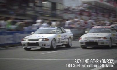 Enjoy A Look Back At Nismo's Motorsport History [video]
