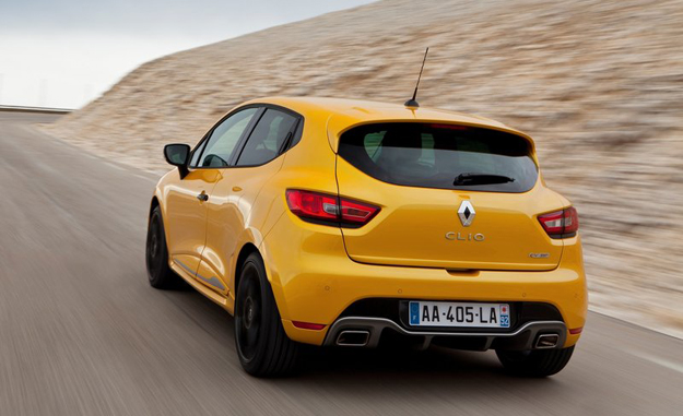 The new car will crack the 0-100 km/h run in 6,7 seconds on the way to a 230 km/h top speed