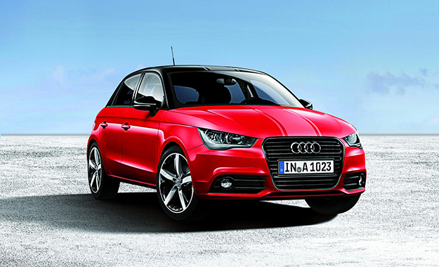 Audi's A1 Amplified Package represents a value-for-money aesthetic customisation offering