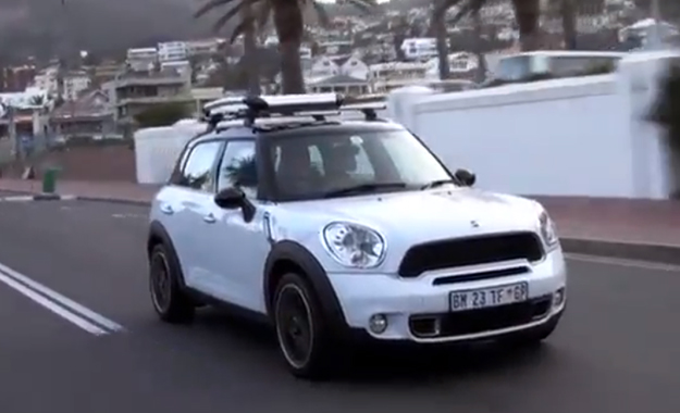 Mini Cooper S Countryman long-term test wrap-up
