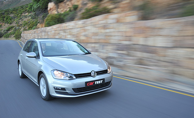 Volkswagen Golf 7 scoops the 2013 World Car of the Year award