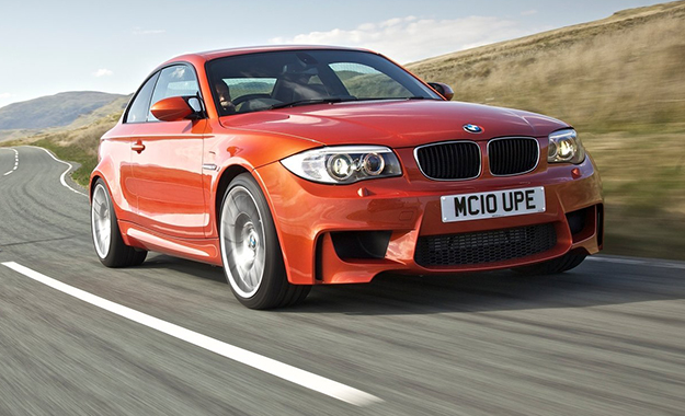 BMW looks set to produce a successor to the 1 M Coupe
