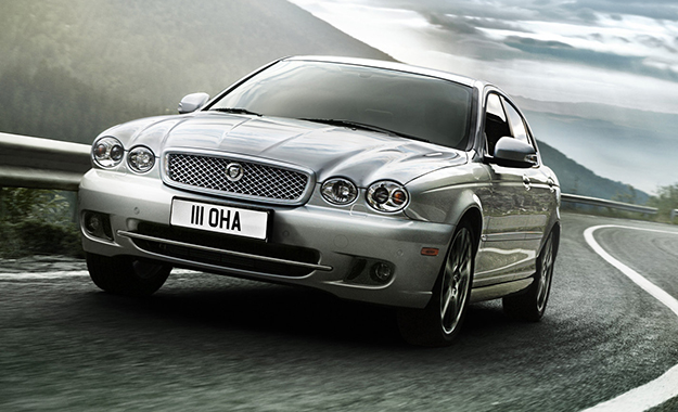 Jaguar's last foray into the hotly contested D-segment was the ill-received X-Type