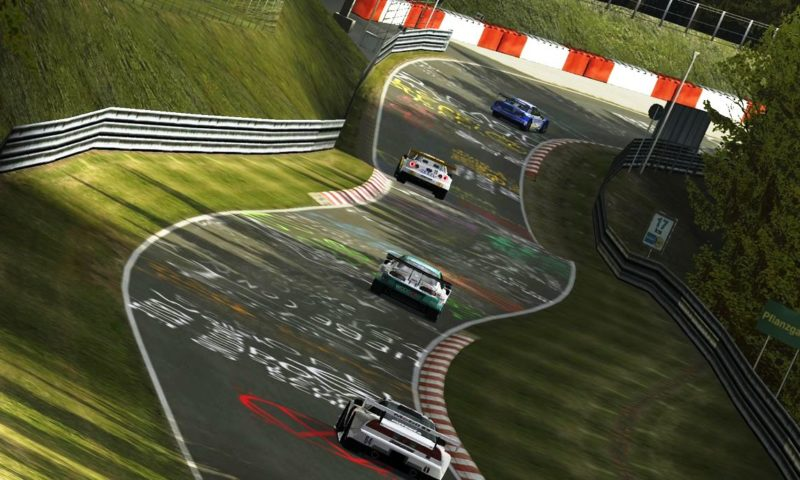 The famed Nurburgring is up for sale at a price of around 125 million Euros