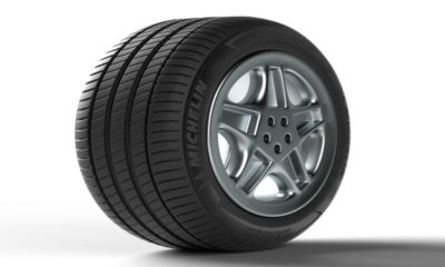 Michelin Primacy 3 is available in diameters ranging from 15- to 18-inches