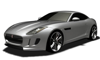 images of what are purported to be patent filings for a Jaguar F-Type coupe have hit the 'web