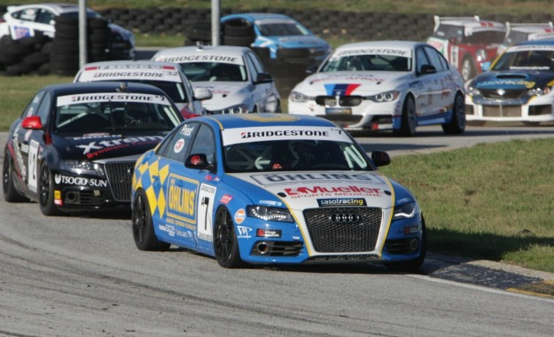 Productions Cars WILL take to Durban street circuit