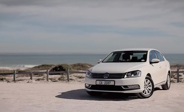 Volkswagen Passat 1,8 TSI Comfortline DSG long-term video wrap-up
