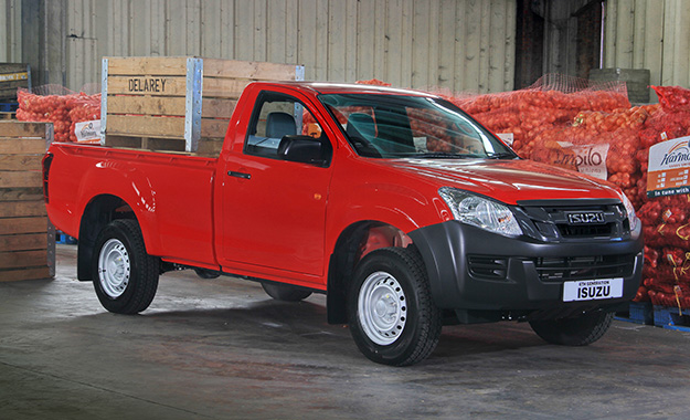 the Isuzu KB 250 Base Single Cab is just one of four value-for-money additions to the KB range