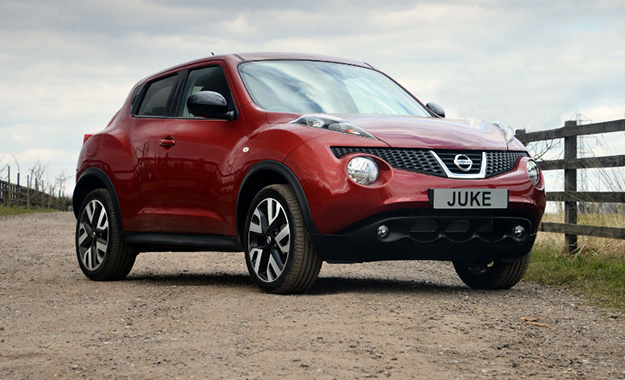 Nissan will be adding a diesel Juke to its model lineup by early spring