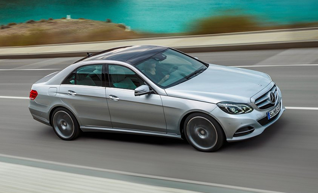 MBSA has announced local pricing for the 2013 E-Class range