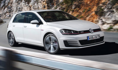 Pricing for the Golf 7 GTI has been released ahead of the car's local launch