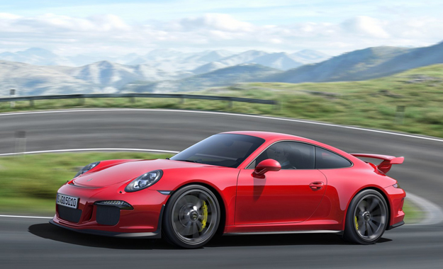 porsche panamera gt3 and turbo pricing released. Black Bedroom Furniture Sets. Home Design Ideas
