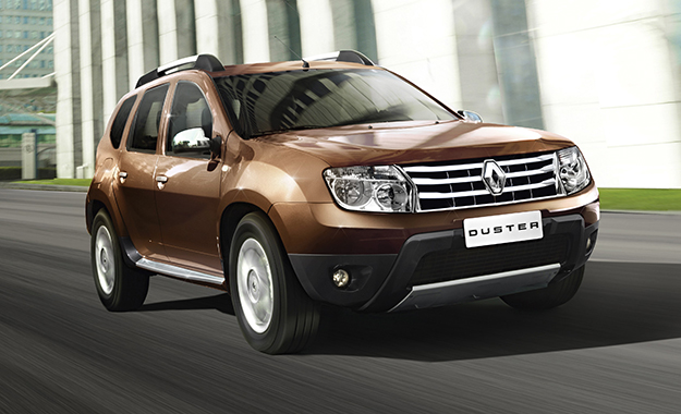 Renault SA has announced that its entry-level Duster model will cost R194 900