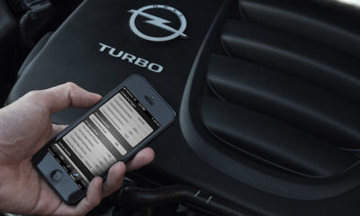 OPC Power App gives you access to real-time telemetry from your car