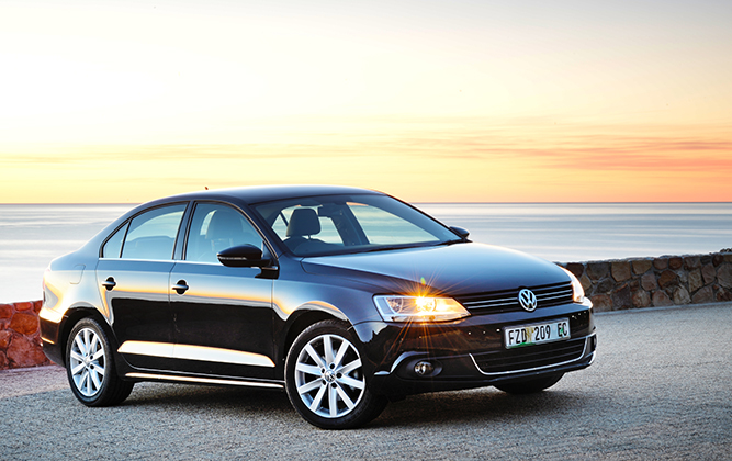 Long-term update (2): Volkswagen Jetta 2,0 TDI Highline