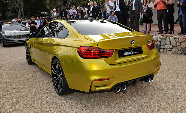 2015 bmw m4 coupe price after teasing them yesterday has introduced the  sedan and in country