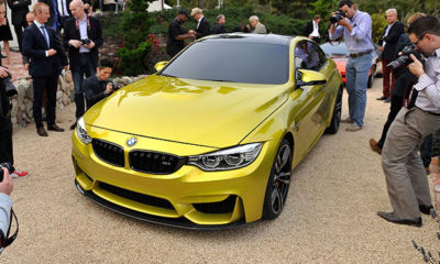 BMW M3, M4 launch details for SA