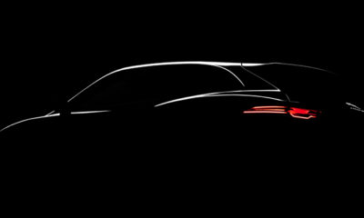 The Jaguar C-X17 will showcase an aluminium architecture set to underpin its upcoming 3 Series rival, among others