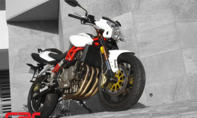 Benelli BJ600GS Wallpaper