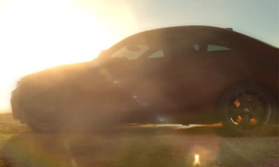 BMW 2 Series Teased Ahead Of October Unveiling [video]