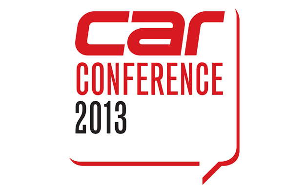 CAR conference 2013